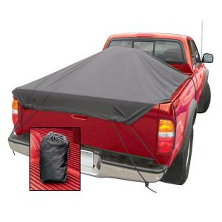 ピックアップトラック 汎用ベッドカバー(荷台カバー)