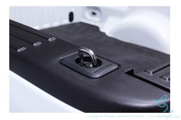 ダッジ・フォード・シボレー トラック用 ベッドフック