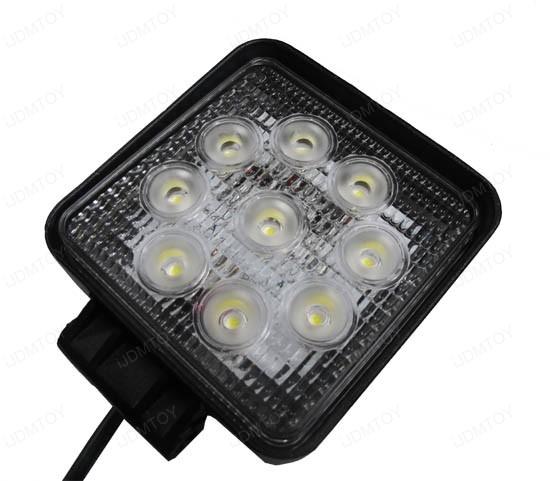 汎用 LED フォグランプ