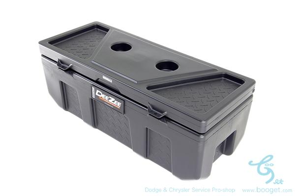 社外 汎用 トラックツールボックス プラスチック