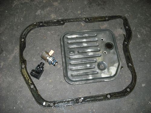 ダッジ 定番修理。5.2L 5.9Lエンジン。