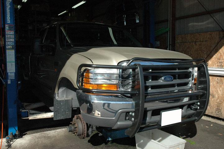 在庫車情報 97y ダッジラムトラック 新車並行