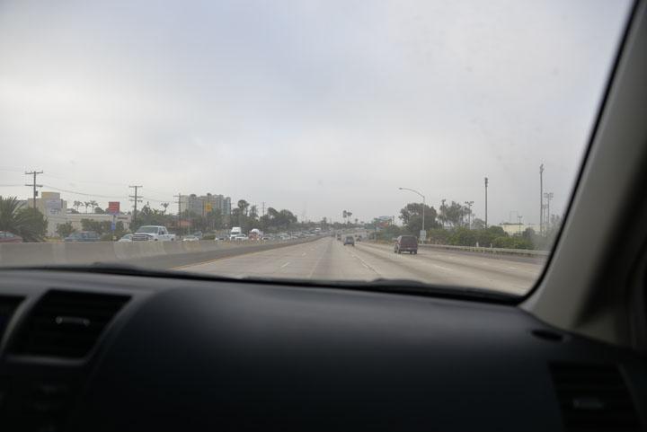 アメリカの旅 DAY4 メキシコ編