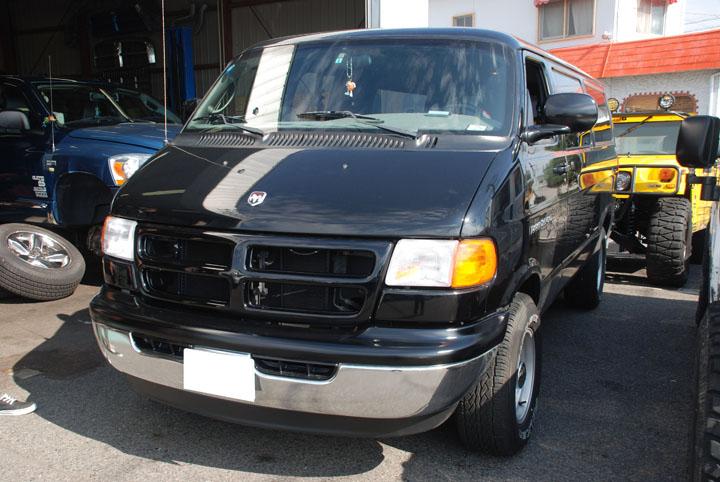 09y フォード FLEX 新車並行 入庫車両紹介