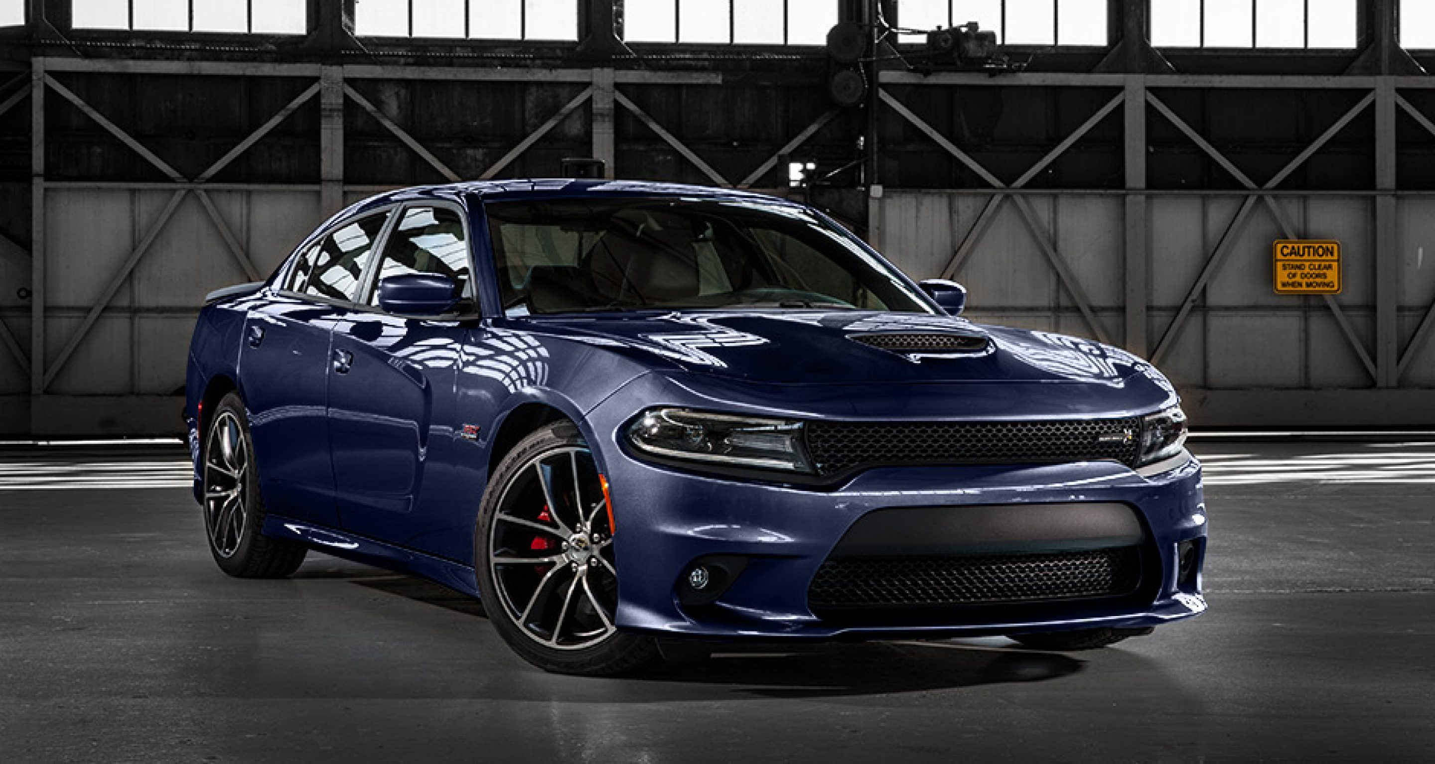 DODGE NEW CAR