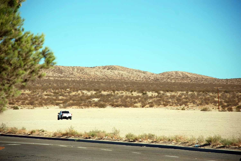 2009年10月アメリカの旅
