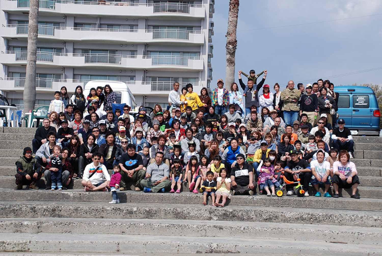 2011年4月24日 第7回ミーティングin内海