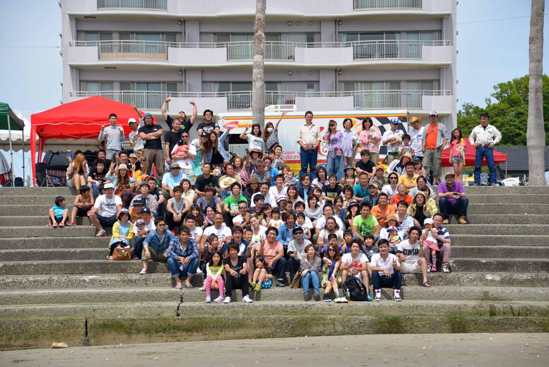 2014年5月18日 第10回ミーティングin内海