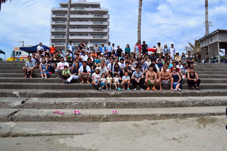 2015年5月31日 第11回ミーティングin内海