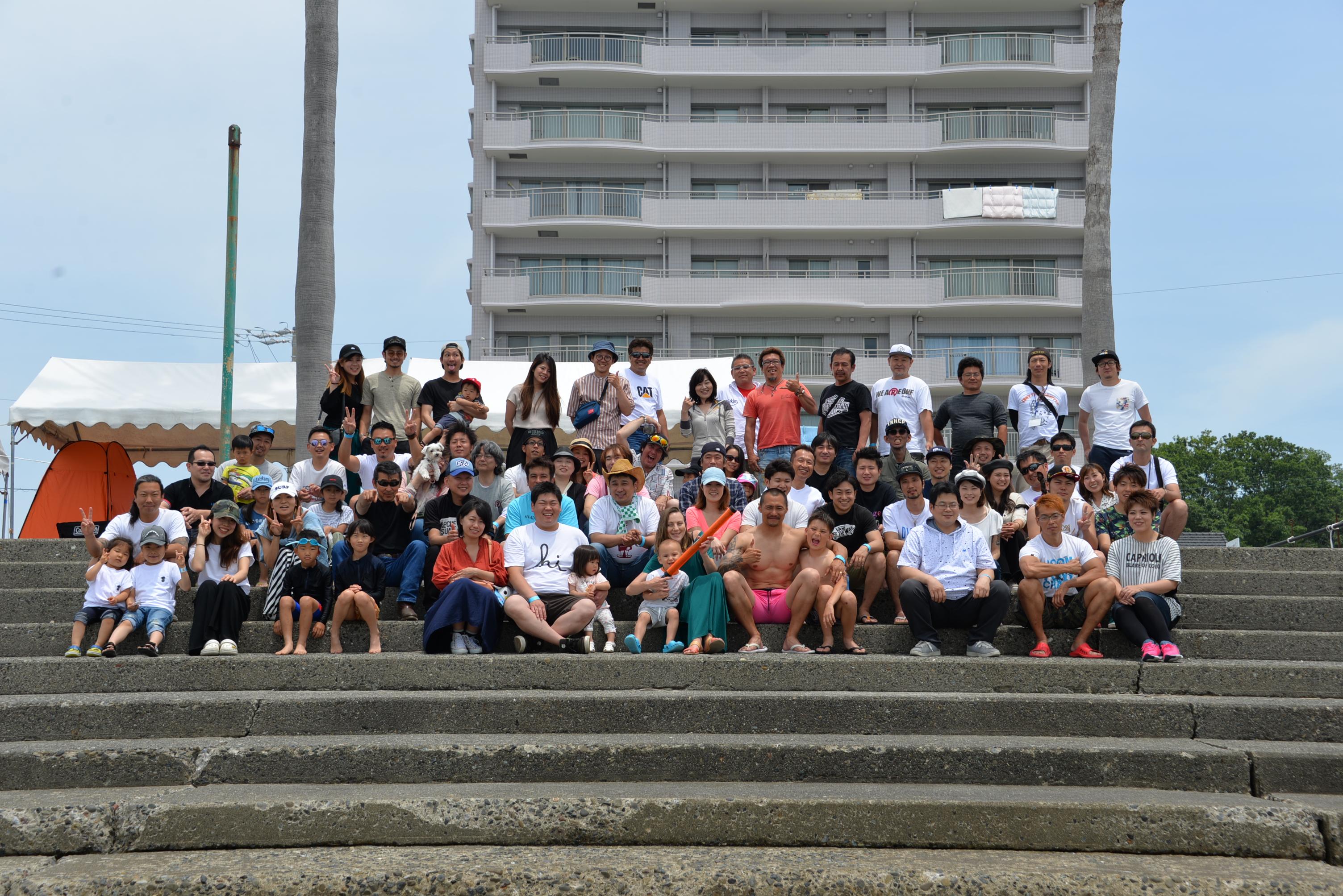 2018年5月27日 第14回ミーティングin内海写真集
